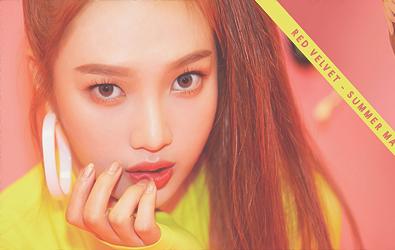 جوي من Red Velvet تتحدث عن تقمّص مفهوم 'Bad Boy' في نفس وقت