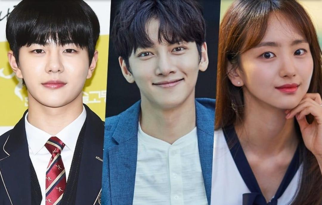 بومين من Golden Child ينضم إلى طاقم مسلسل Tvn الجديد إلى جانب جي تشانغ ووك و وون جين آه Kpopina